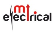 MT Electrical Logo